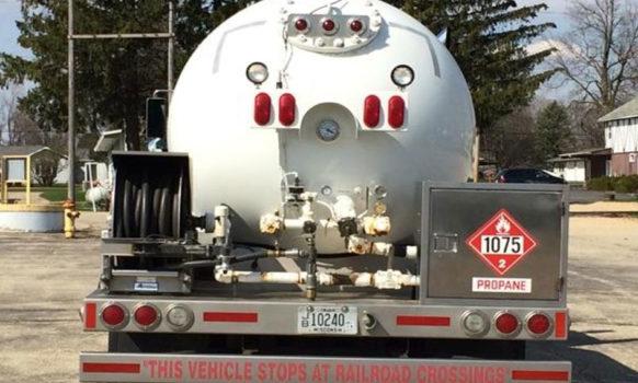 Used Bobtails | Arrow Tank & Engineering